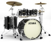 TAMA MA42TZS-PBK STARCLASSIC MAPLE LACQUER FINISH ударная установка
