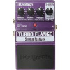 Digitech XTF Turbo Flange педаль для гитары