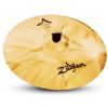 ZILDJIAN 19` A` CUSTOM CRASH BRILLIANT