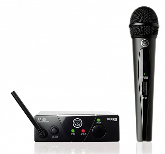 AKG WMS40 Mini Vocal Set вокальная радиосистема